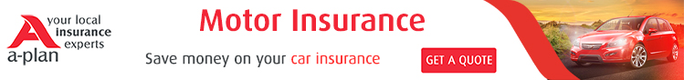 A-Plan Car Insurance