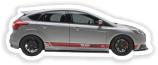 Modified vehicle insurance