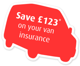 Save on your van insurance