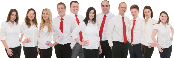 Andover team
