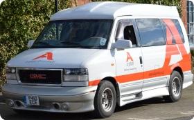 A-Plan van