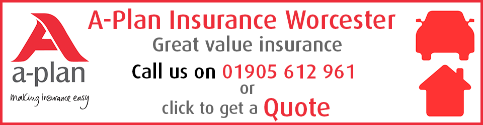 A-Plan Insurance Worcester